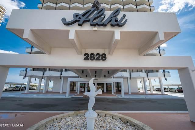 2828 N Atlantic Avenue #1704, Daytona Beach, FL 32118 (MLS #1086784) :: Cook Group Luxury Real Estate