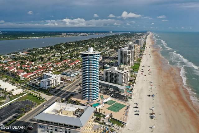 2625 S Atlantic Avenue 14NE, Daytona Beach Shores, FL 32118 (MLS #1086790) :: Momentum Realty