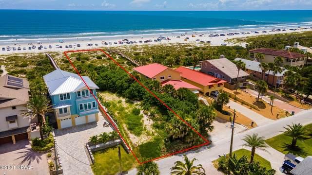 0 N Atlantic Avenue, New Smyrna Beach, FL 32169 (MLS #1086798) :: Cook Group Luxury Real Estate