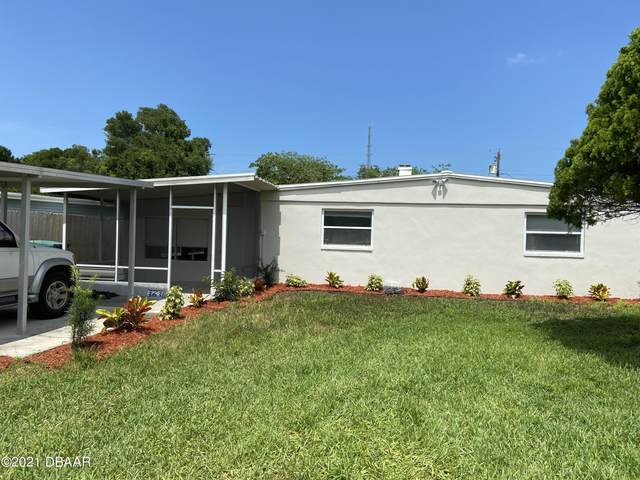 363 Dorothy Avenue, Holly Hill, FL 32117 (MLS #1086805) :: Florida Life Real Estate Group