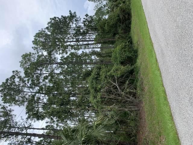 37 Squash Blossom Trail, Palm Coast, FL 32164 (MLS #1086806) :: Momentum Realty