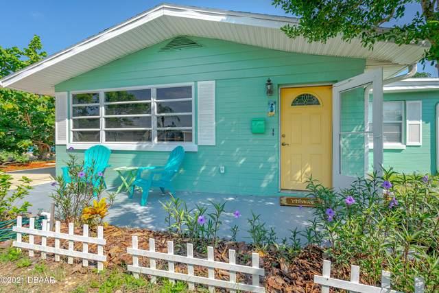 29 Alamanda Drive, Ormond Beach, FL 32176 (MLS #1086811) :: Cook Group Luxury Real Estate