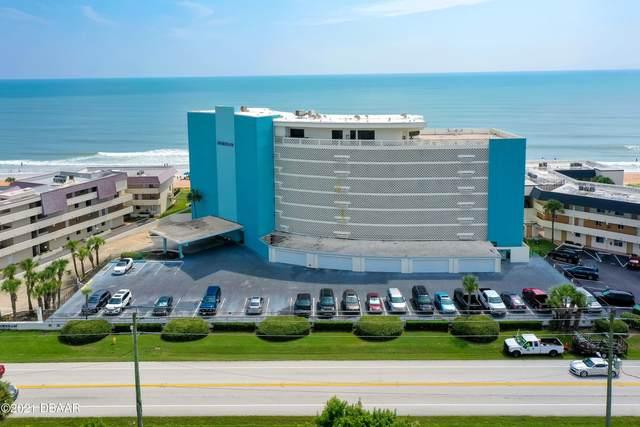 915 Ocean Shore Boulevard #4010, Ormond Beach, FL 32176 (MLS #1086813) :: Cook Group Luxury Real Estate