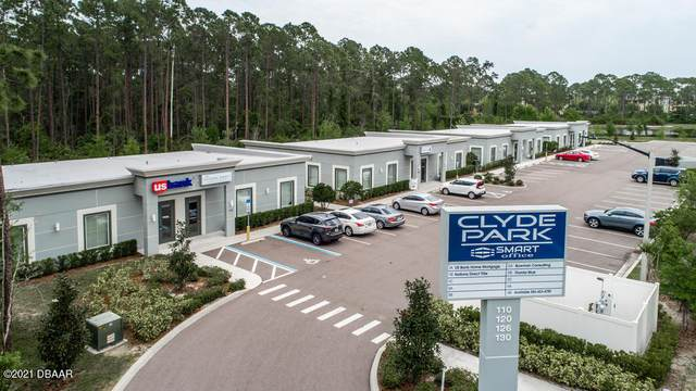 130 Integra Breeze Lane Bldg 4, Daytona Beach, FL 32117 (MLS #1086815) :: Florida Life Real Estate Group