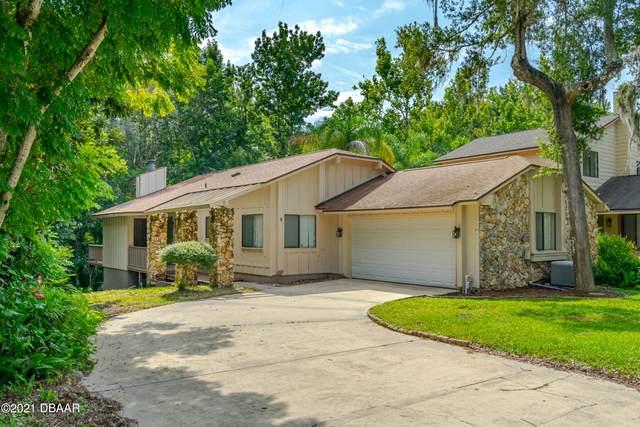 4 Creeksbridge Court, Ormond Beach, FL 32174 (MLS #1086828) :: NextHome At The Beach II