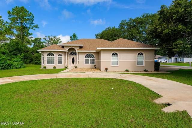 2 Roseanne Place, Palm Coast, FL 32164 (MLS #1086830) :: Momentum Realty