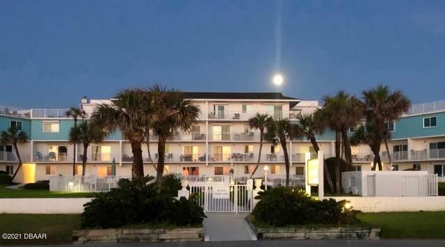 3510 S Ocean Shore Boulevard #205, Flagler Beach, FL 32136 (MLS #1086831) :: Momentum Realty