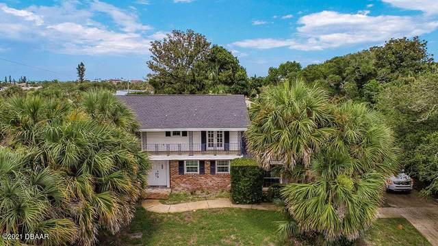 669 N Halifax Drive, Ormond Beach, FL 32176 (MLS #1086832) :: Cook Group Luxury Real Estate