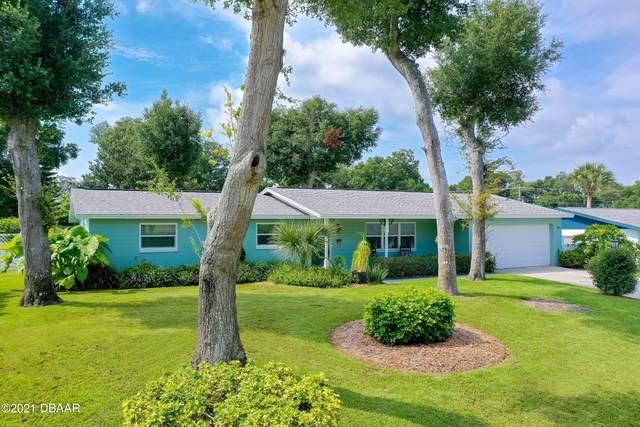 102 Alanwood Drive, Ormond Beach, FL 32174 (MLS #1086835) :: Cook Group Luxury Real Estate