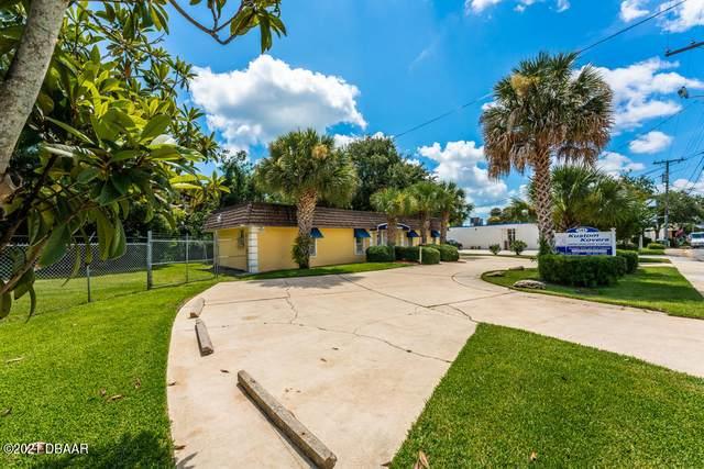 549 Ballough Road, Daytona Beach, FL 32114 (MLS #1086837) :: Florida Life Real Estate Group