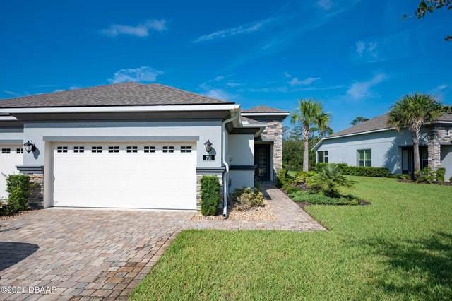 791 Aldenham Lane, Ormond Beach, FL 32174 (MLS #1086841) :: NextHome At The Beach II