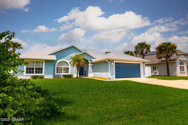 4650 S Atlantic Avenue, New Smyrna Beach, FL 32169 (MLS #1086848) :: Cook Group Luxury Real Estate