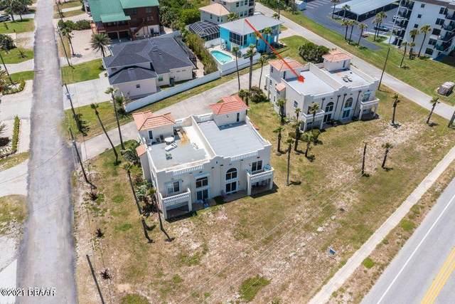 3070 Ocean Shore Boulevard, Ormond Beach, FL 32176 (MLS #1086852) :: NextHome At The Beach II