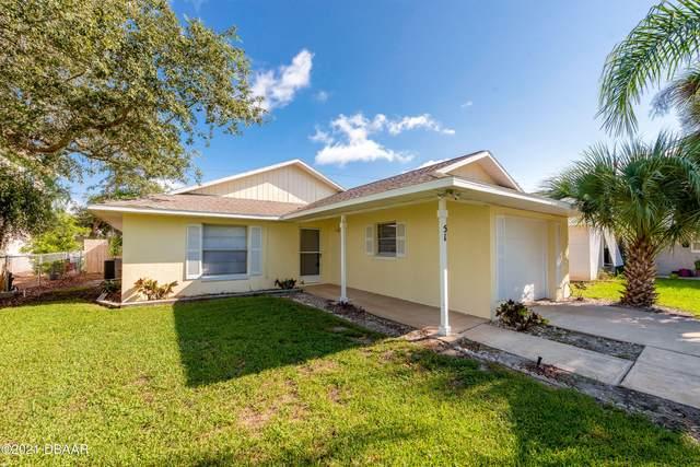 51 Capistrano Drive, Ormond Beach, FL 32176 (MLS #1086854) :: Momentum Realty