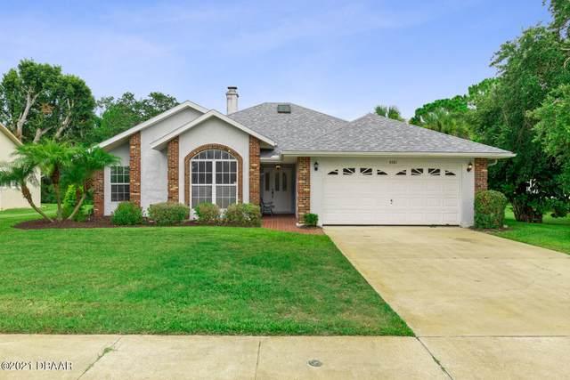 4581 Alder Drive, Port Orange, FL 32127 (MLS #1086856) :: Cook Group Luxury Real Estate