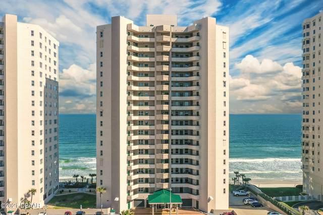3315 S Atlantic Avenue #1908, Daytona Beach Shores, FL 32118 (MLS #1086857) :: Momentum Realty