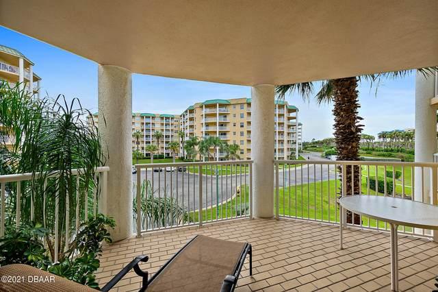 4670 Links Village Drive D307, Ponce Inlet, FL 32127 (MLS #1086862) :: Florida Life Real Estate Group