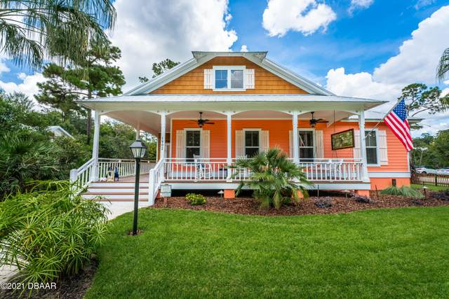 1902 Kings End, New Smyrna Beach, FL 32168 (MLS #1086864) :: Cook Group Luxury Real Estate