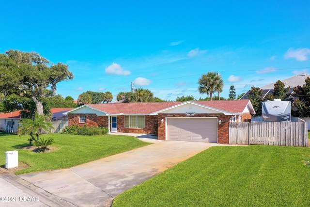 3 Seafarers Drive, Ormond Beach, FL 32176 (MLS #1086865) :: Cook Group Luxury Real Estate