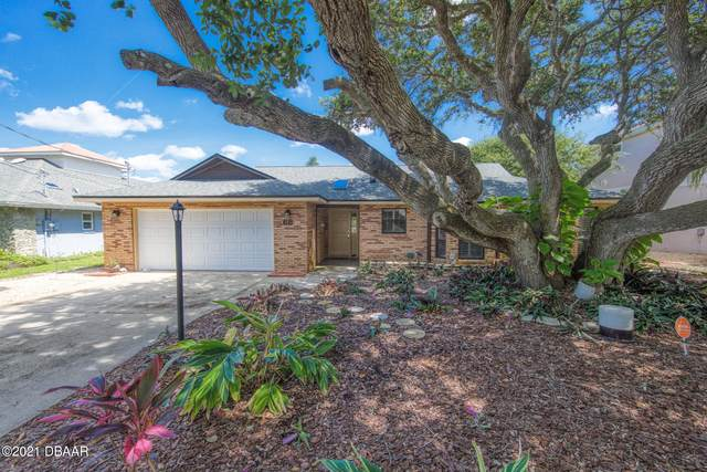 68 Calumet Avenue, Ponce Inlet, FL 32127 (MLS #1086868) :: Florida Life Real Estate Group
