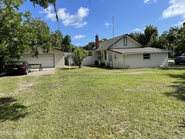 5218 Rogers Avenue, Port Orange, FL 32127 (MLS #1086870) :: Momentum Realty