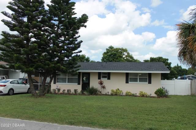 1589 Carmen Avenue, Daytona Beach, FL 32117 (MLS #1086871) :: Florida Life Real Estate Group