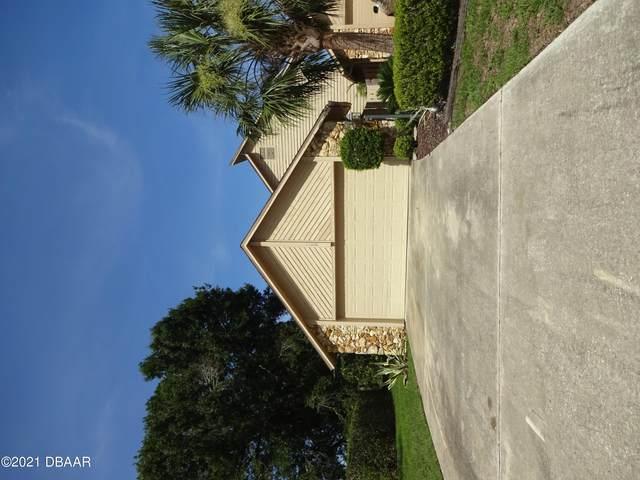109 Surfbird Court, Daytona Beach, FL 32119 (MLS #1086878) :: Momentum Realty