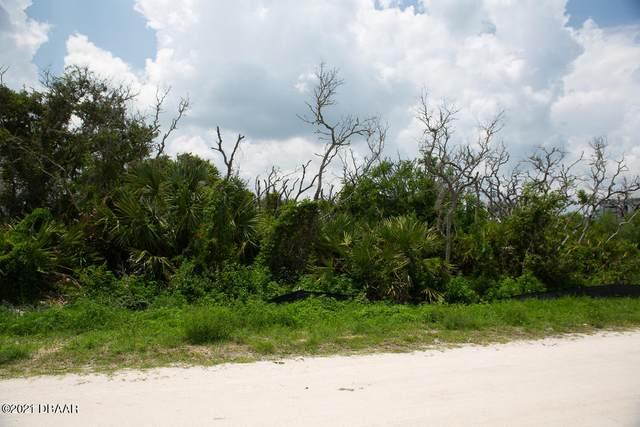 40 Moody Drive, Palm Coast, FL 32137 (MLS #1086879) :: NextHome At The Beach II