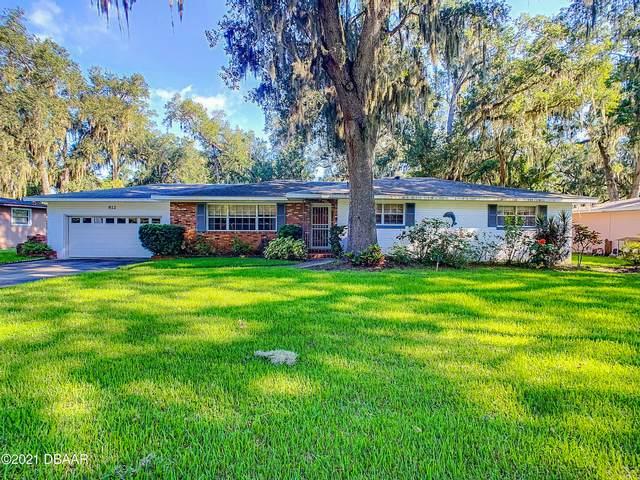 812 Patterson Drive, South Daytona, FL 32119 (MLS #1086882) :: Momentum Realty