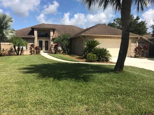 1911 Southcreek Boulevard, Port Orange, FL 32128 (MLS #1086887) :: Cook Group Luxury Real Estate
