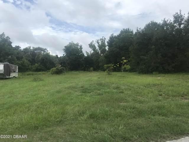 327 Beaver Brook Lane, Oak Hill, FL 32759 (MLS #1086897) :: NextHome At The Beach II