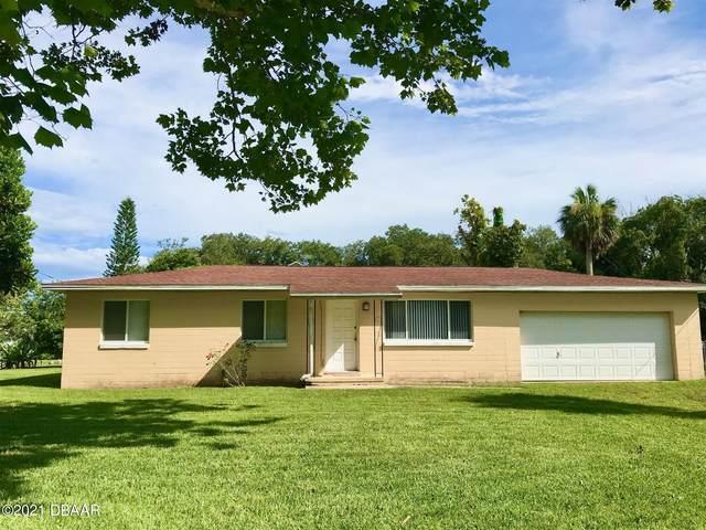 330 Greenwood Avenue, Ormond Beach, FL 32174 (MLS #1086899) :: NextHome At The Beach II