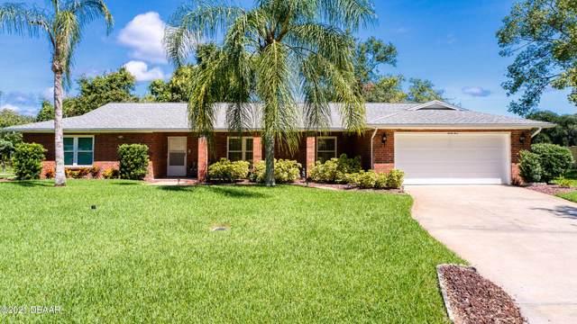 34 Oakmont Circle, Ormond Beach, FL 32174 (MLS #1086900) :: Momentum Realty