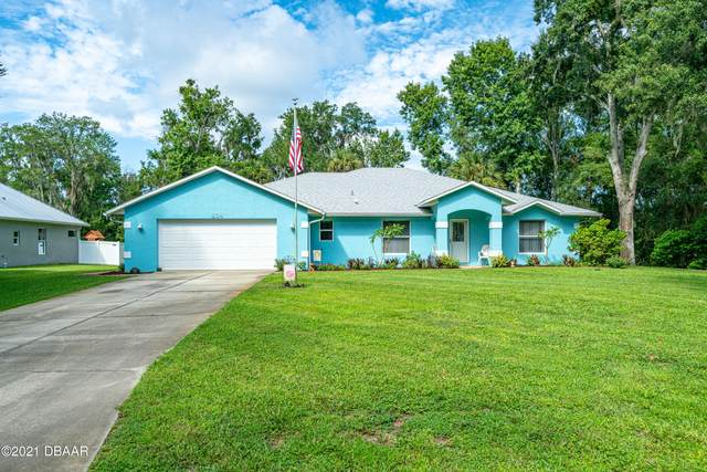 834 Bolton Road, New Smyrna Beach, FL 32168 (MLS #1086902) :: Cook Group Luxury Real Estate