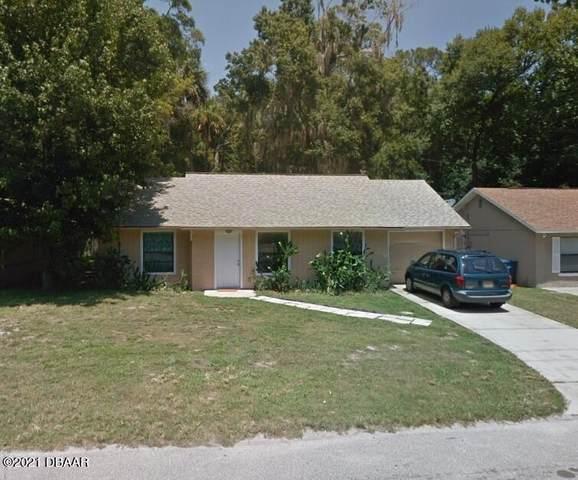 1156 13th Street, Daytona Beach, FL 32117 (MLS #1086908) :: NextHome At The Beach II