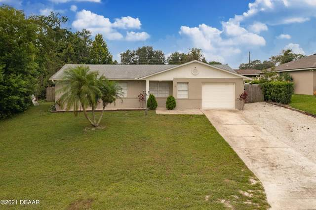 1325 Ferendina Drive, Deltona, FL 32725 (MLS #1086909) :: Cook Group Luxury Real Estate