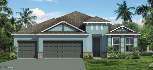 3083 Silvermines Avenue, Ormond Beach, FL 32174 (MLS #1086916) :: Cook Group Luxury Real Estate