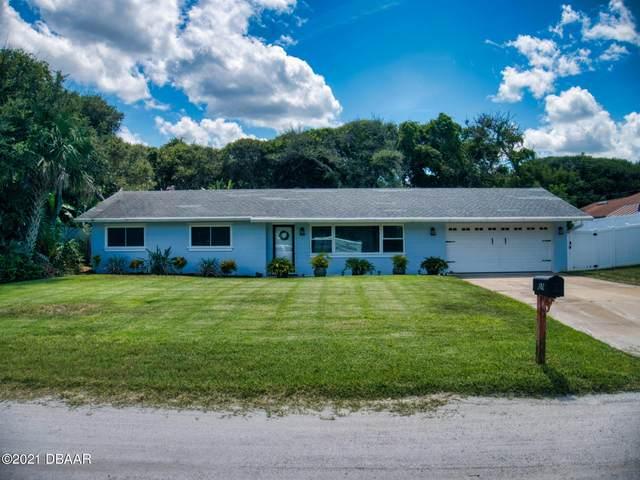 4392 Pennsylvania Avenue, New Smyrna Beach, FL 32169 (MLS #1086919) :: Cook Group Luxury Real Estate