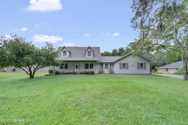 235 Katrina Street, Deleon Springs, FL 32130 (MLS #1086921) :: Cook Group Luxury Real Estate