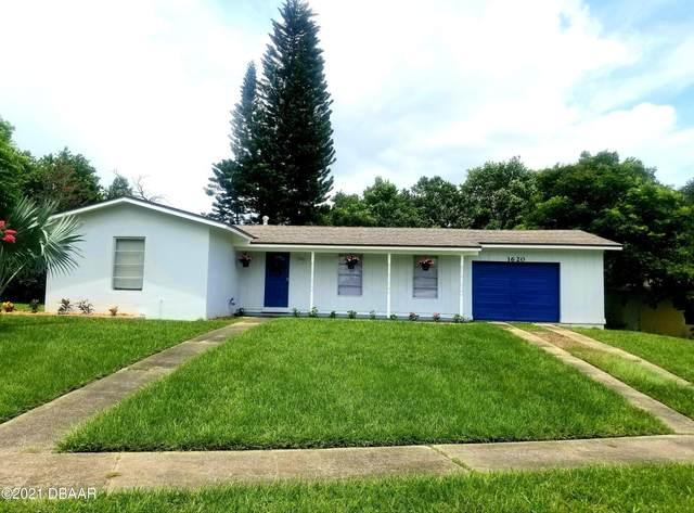 1620 Lindsey Terrace, Deltona, FL 32725 (MLS #1086923) :: Cook Group Luxury Real Estate