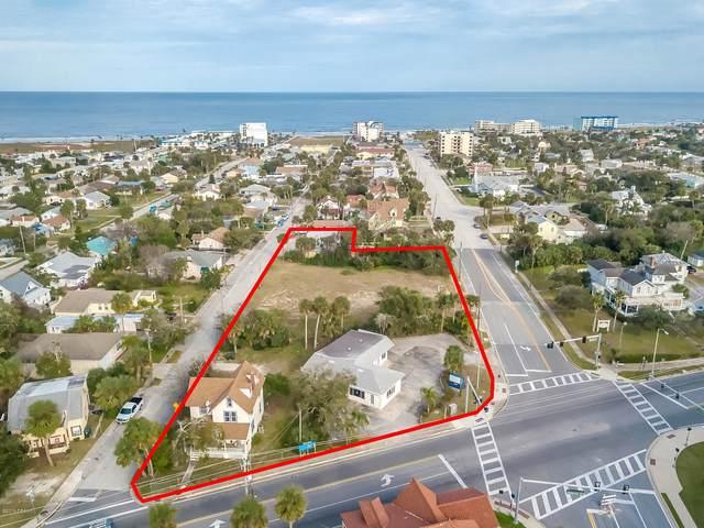 1103 S Peninsula Drive, Daytona Beach, FL 32118 (MLS #1086927) :: Florida Life Real Estate Group