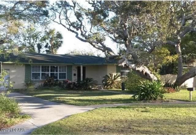 87 Valencia Drive, Ormond Beach, FL 32176 (MLS #1086940) :: Cook Group Luxury Real Estate