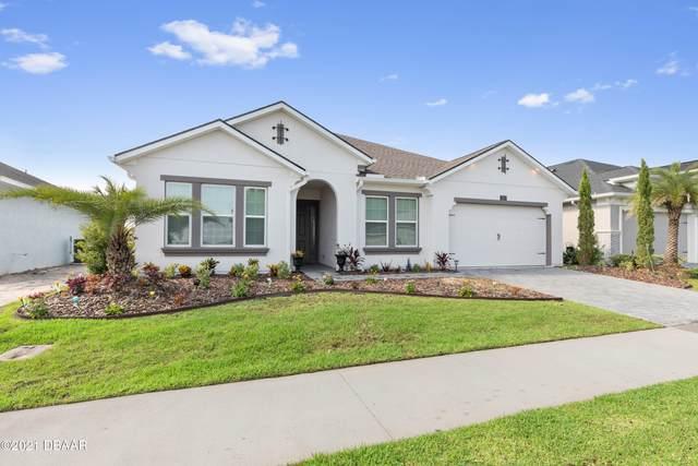 109 Cerise Court, Daytona Beach, FL 32124 (MLS #1086949) :: Momentum Realty