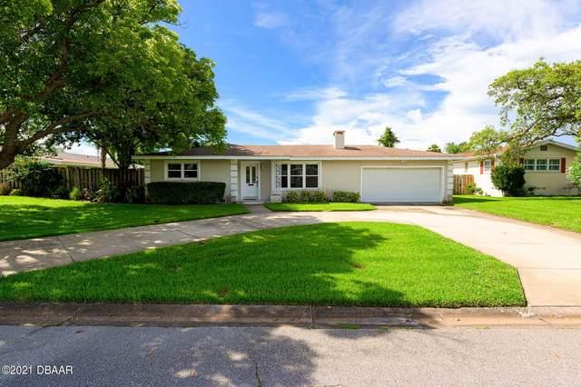 4 Tanglewood Circle, Ormond Beach, FL 32176 (MLS #1086950) :: Cook Group Luxury Real Estate