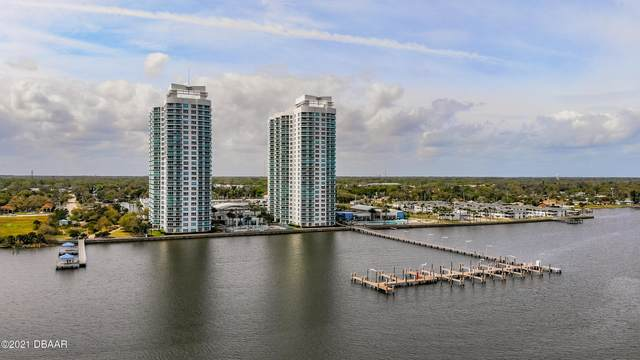 231 Riverside Drive 107-1, Holly Hill, FL 32117 (MLS #1086953) :: Cook Group Luxury Real Estate