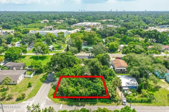 0 Alcazar Street, Daytona Beach, FL 32117 (MLS #1086957) :: Florida Life Real Estate Group