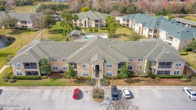 830 Airport Road #712, Port Orange, FL 32128 (MLS #1086967) :: Florida Life Real Estate Group