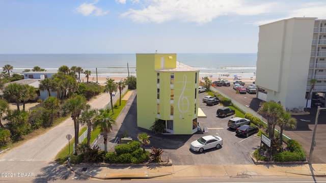 453 S Atlantic Avenue #3020, Ormond Beach, FL 32176 (MLS #1086971) :: Cook Group Luxury Real Estate