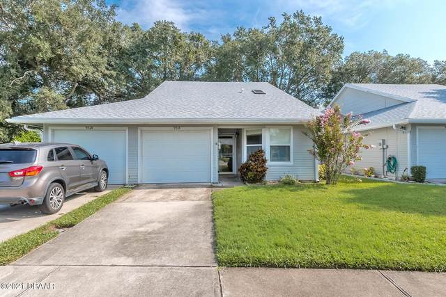 931 Meadow View Drive B, Port Orange, FL 32127 (MLS #1086974) :: Cook Group Luxury Real Estate