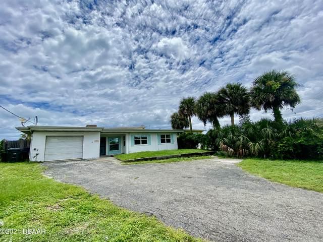 2407 S Peninsula Drive, Daytona Beach, FL 32118 (MLS #1086975) :: Florida Life Real Estate Group